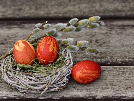 Celebrating Ostara, the Spring Equinox