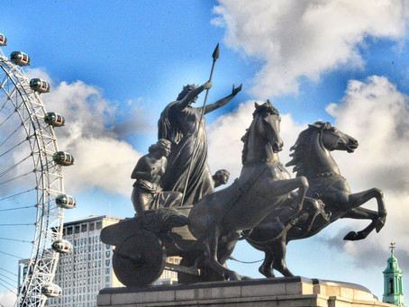 10 Facts About Queen Boudicca