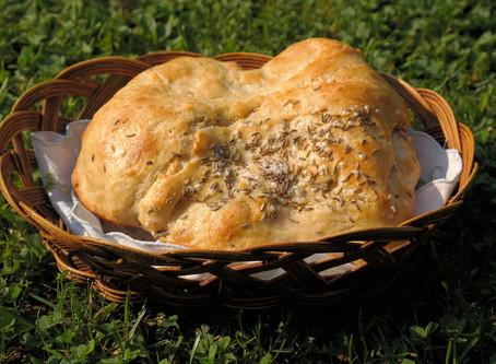 Samhain Bread