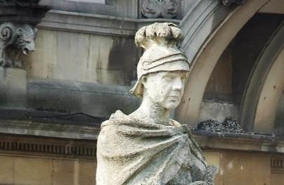 The Brilliant General, Gaius Suetonius Paulinus