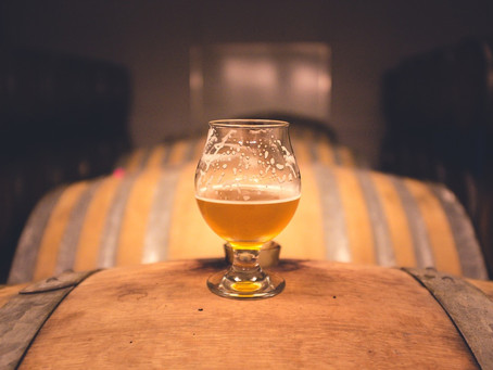 Celtic Wine, Beer, Mead, and other Drinks