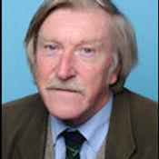 Councillor Mike Barnacle