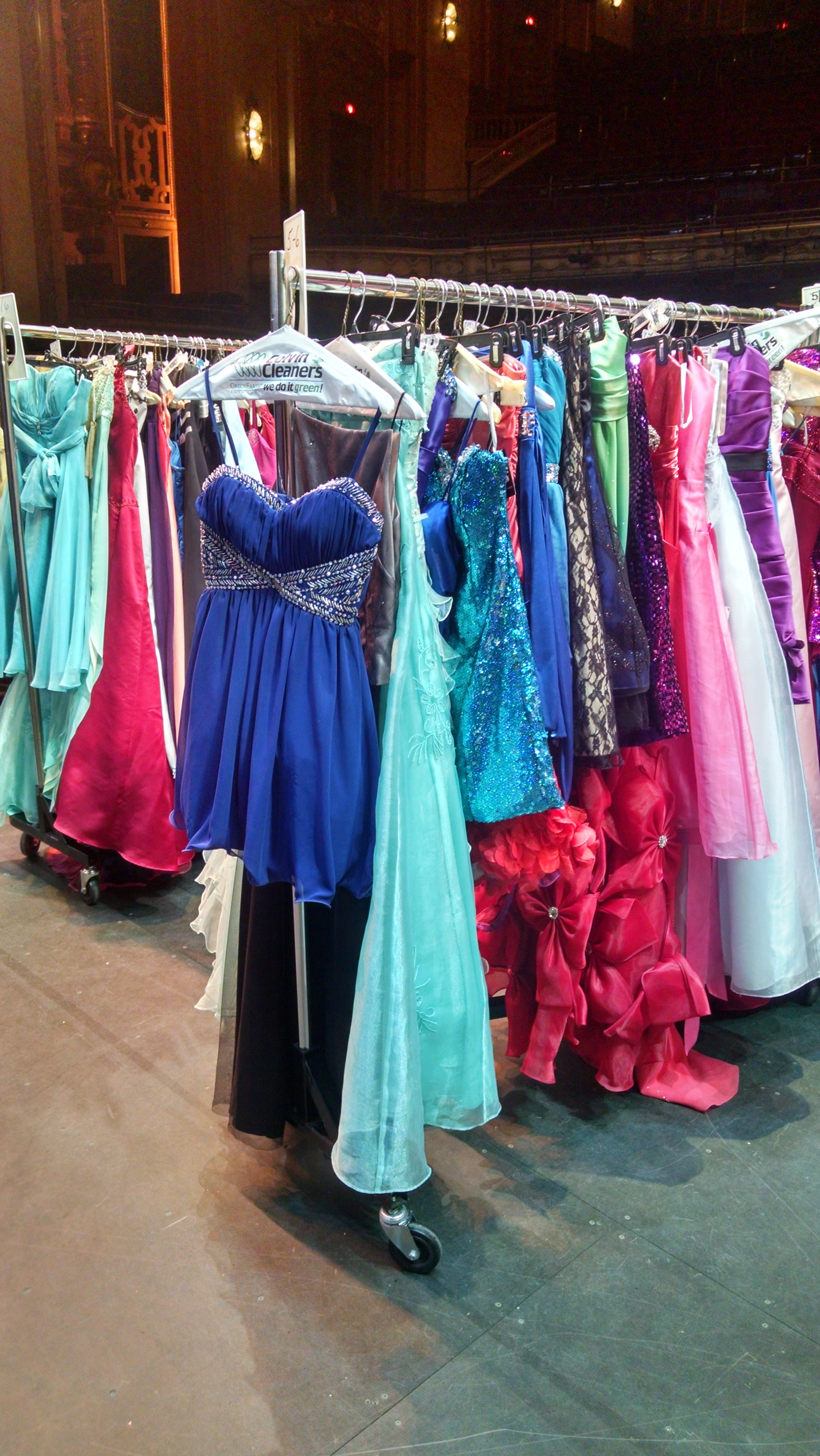 Gowns for Prom is Excited to Announce Our LIVE DRIVE on Saturday ...