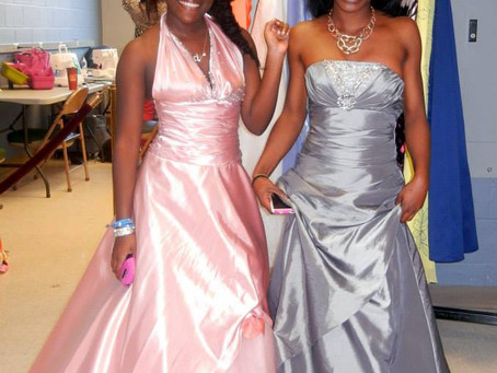 10th Annual Gowns for Prom