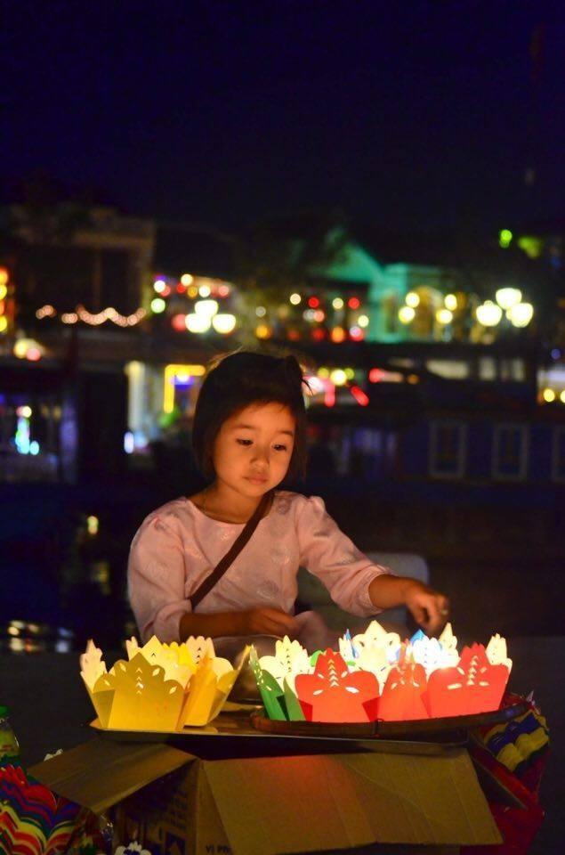 Hoi An Lantern Festival Dates 2017