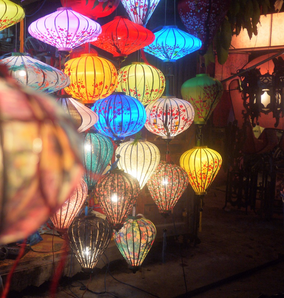 Hoi An Full Moon Festival 2017