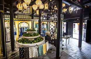 Hoi An Shopping Guide