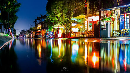 Hoi An Rainy day Guide