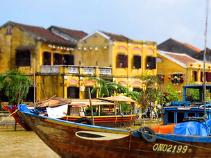 Hoi An: How to Survive Food Poisoning