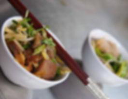 Hoi An Cao Lau Recipe