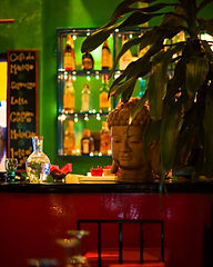 Coast Vietnam Hoi An travel guide: The best bars in Hoi An: where to get those craft beers, sexy cocktails and snacks for a great night out in the old town