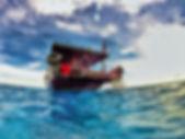 Cham Island Dive Bar