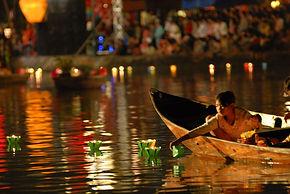 Hoi An Festival Calendar