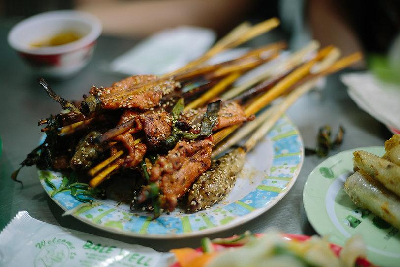 Bale Well Restaurant, Hoi An