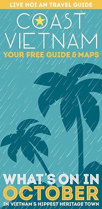 Coast Vietnam Hoi An Travel Guide October 2016