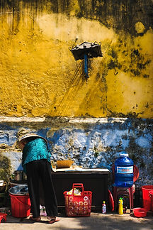 Best time to visit Hoi An: May
