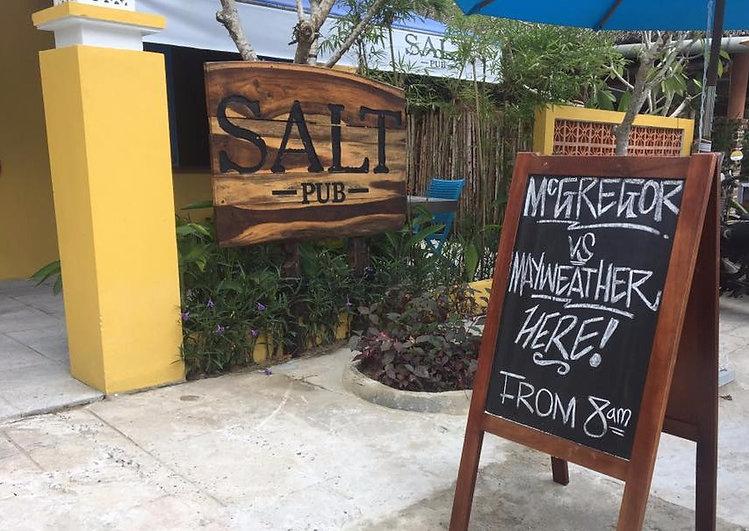 Salt Pub Hoi An