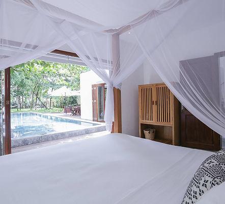Tet in Hoi An: Banyan Ocean Villa