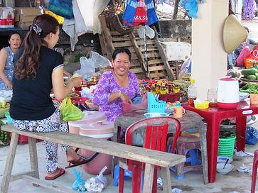 Vietnam Street Food Culture