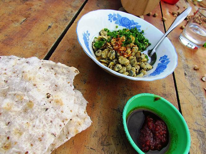 Hoi An Street Food: An Bang Beach