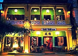 Hoi An's best bars