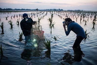 Photography tours Hoi An