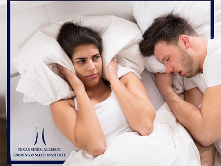 The Snoring Epidemic and Solutions