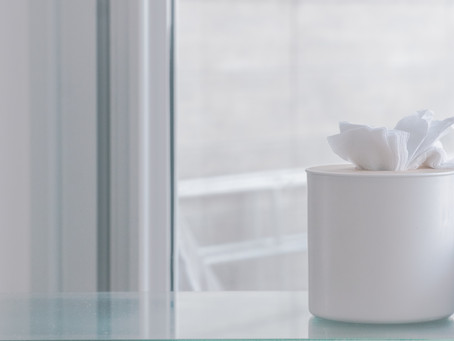 Managing Sinus Problems During Covid
