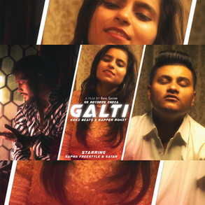 Galti Sad Song