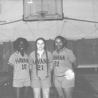 Gladiators Girls Basketball Paul Mart Sw