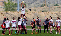 line out 2