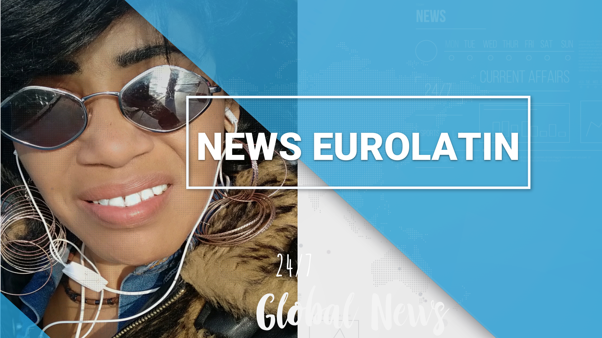 News Eurolatin 24/7