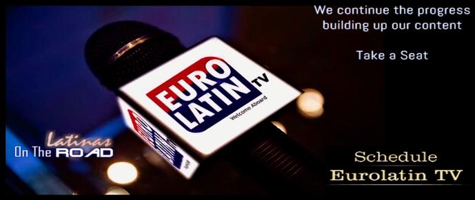 Schedule Eurolatin