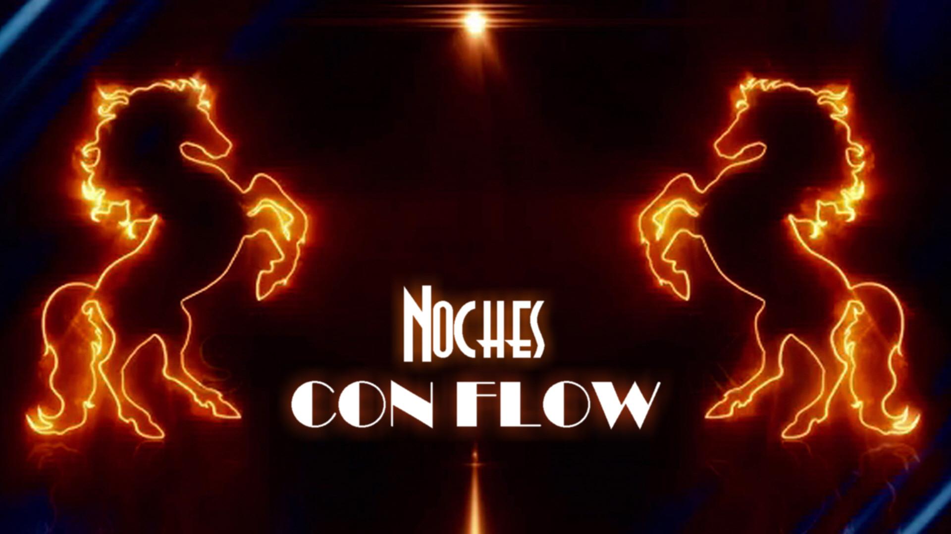 Noches con Flow