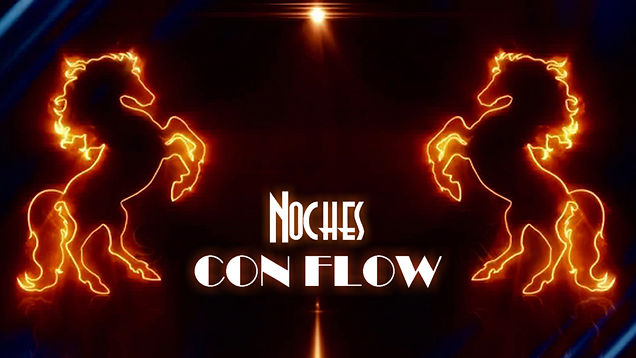 Noches con Flows