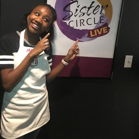 Sister Circle 1/31/2018
