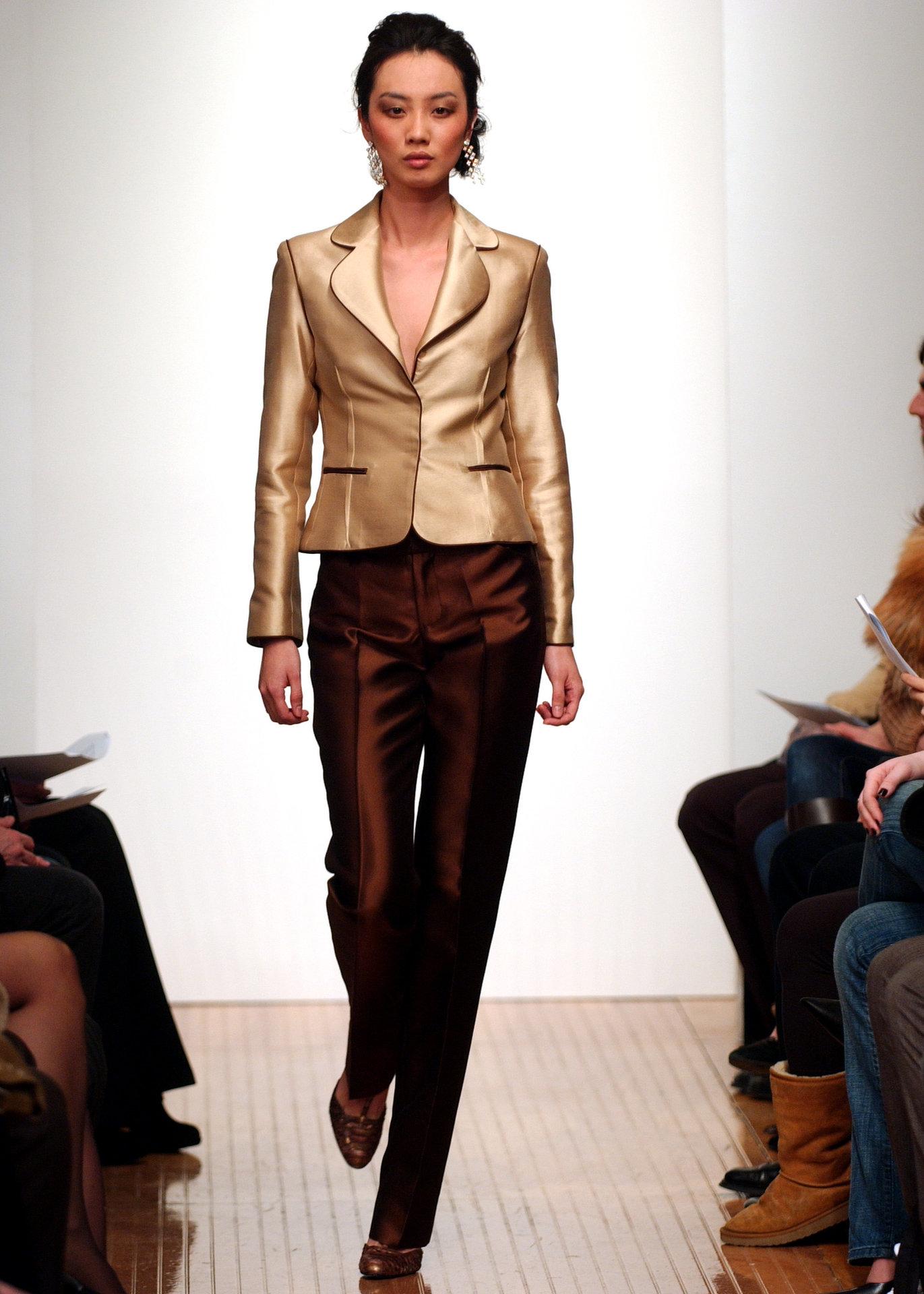 4CHOI+pant+suit