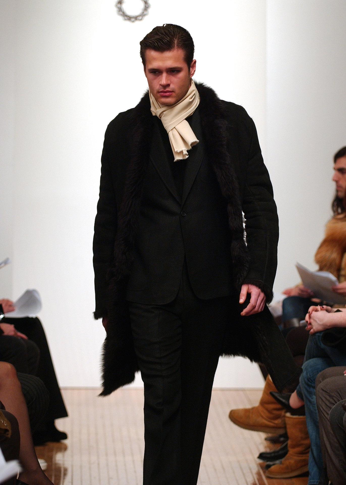 18KRISTOFFBLKshearling+and+suit