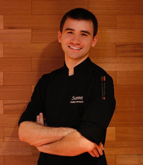 Sunne, en la zona de Alonso Martínez, gastro bar de cocina creativa con influencias orientales.