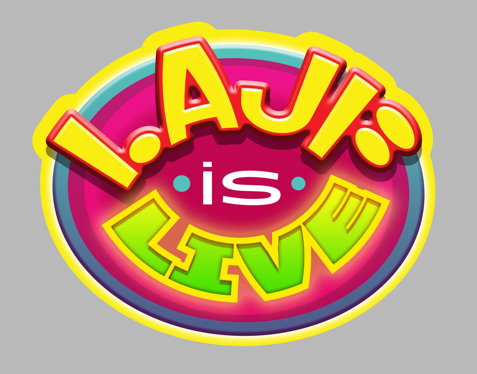 LAJF is LIVE