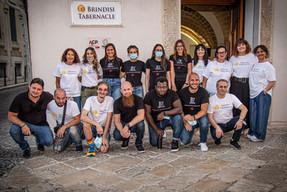 BT Team e Volontari