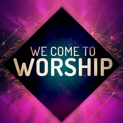 PRAISE & WORSHIP SERVICE ONLINE