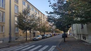 Prenájom 4 izbového bytu - Mezonet v centre kúpeľného mesta Piešťany