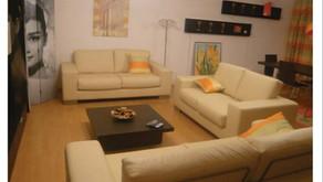 Priestranný 3 izbový byt v centre kúpeľného mesta Piešťany