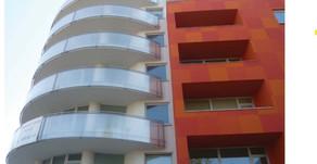 Výnimočne priestranný 4 izbový byt v centre mesta Piešťany