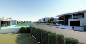 Staviame pre Vás domy v Golf resort Nitra
