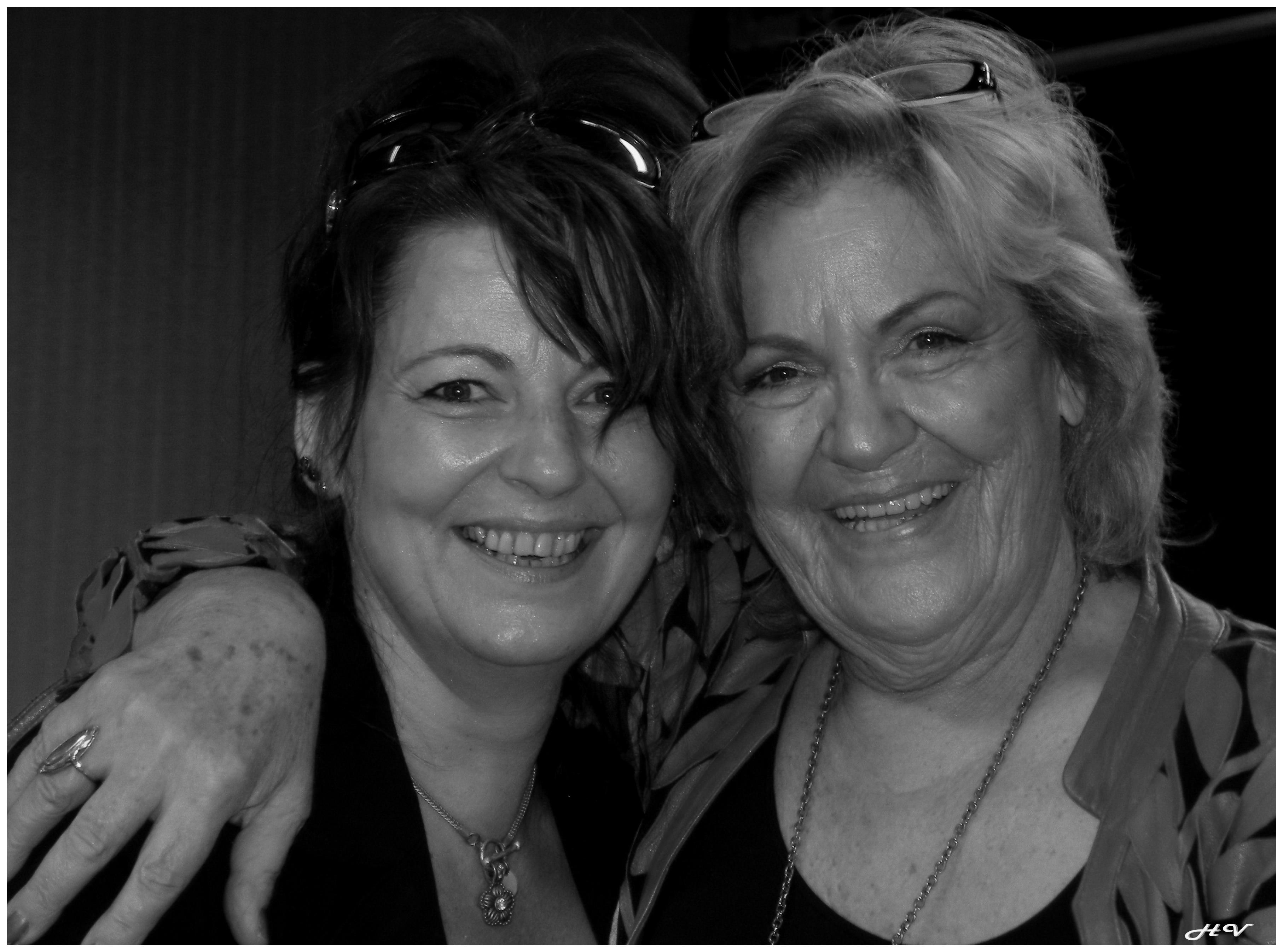 2012Anneke en Agnes