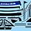 Thumbnail: 1/10 Touring Car Decal Sticker Set BTCC Vauxhall Cavalier Ecurie Ecosse 1993