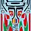 Thumbnail: 1/10 Decal Rally Set Toyota Corolla WRC 1998