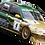 Thumbnail: 1/10 Touring Car Decal Sticker Set BTCC Peugeot 406 1998
